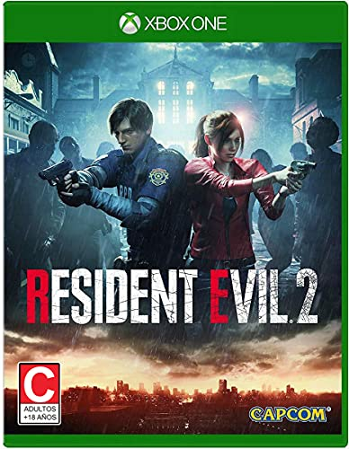 Resident Evil 2 for Xbox One [USA]
