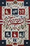 FARGO - US Imported TV Series Wall Poster Print - 30CM X