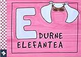 HIZKIRIMIRI - E - Edurne elefantea: 4