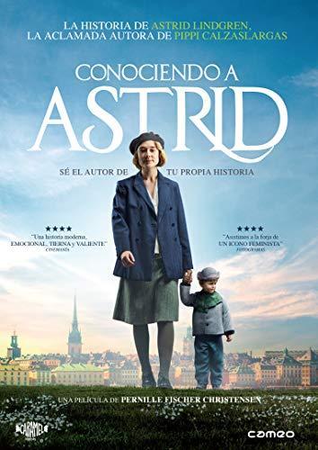 Conociendo A Astrid [DVD]