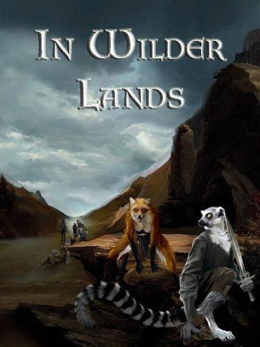 In Wilder Lands (The Fall of Eldvar Book 1)