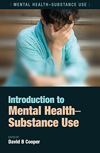 515KOFqTRIL - Introduction to Mental Health: Substance Use