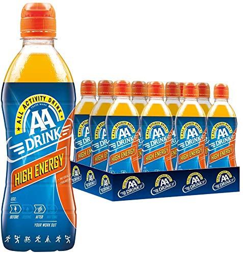AA Drink High Energy 24x50cl (inkl. 6 € Pfand)
