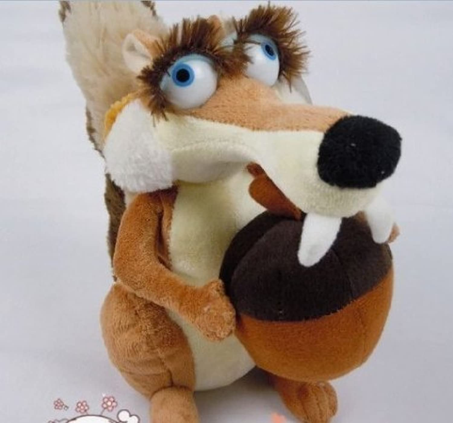 toma Ice Age squirrels scratte Plush Doll Juguete 10 KTWJ206 by by by Natorytian  a precios asequibles