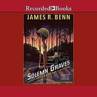 Solemn Graves cover art