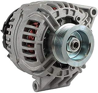DB Electrical ABO0246 New Alternator For Buick 3.8L 3.8 Allure Lacrosse 06 07 08 09 2006 2007 2008 2009, Pontiac Grand Prix 06 07 08 2006 2007 2008 0-124-425-064 1-2955-01BO 10366269 11127