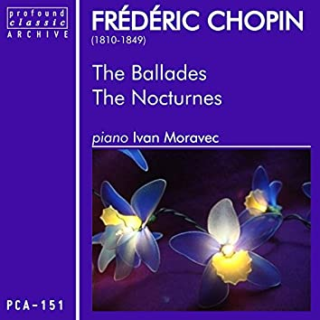 The Ballades & The Nocturnes