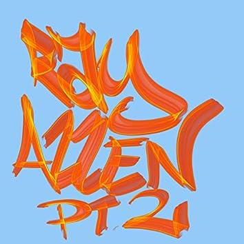 Ray Allen pt. 2 (feat. Mickahl CrackSøn)