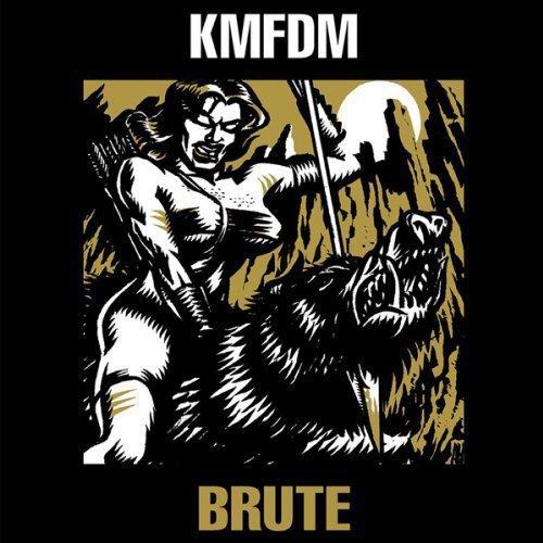 Brute (vinyl)