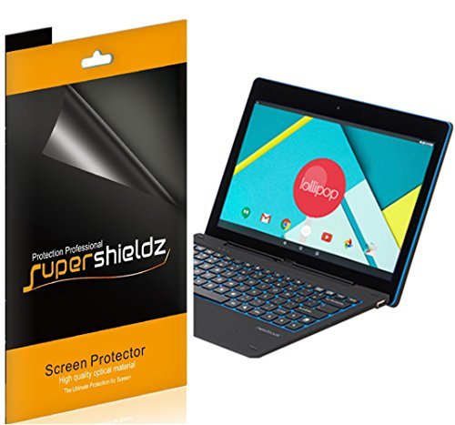(3 Pack) Supershieldz Anti Glare and Anti Fingerprint (Matte) Screen Protector for Nextbook Ares 11 (11.6 inch) and NextBook Ares 11A (11.6 inch) 2 in 1 Quad Core Android Tablet
