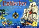 Entdecker: Puzzlebuch - Niki Horin