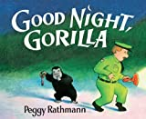 Good Night, Gorilla (English Edition)