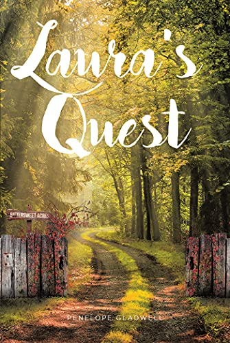 Laura's Quest (English Edition)