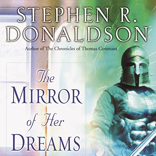 The Mirror of Her Dreams cover art