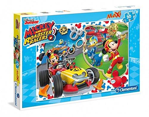Puzzle Grande Mickey Mouse 🧡