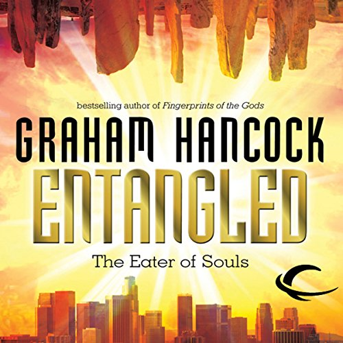 Entangled audiobook cover art