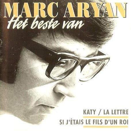Het beste van Marc Aryan