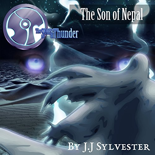 The Son of Nepal cover art
