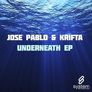 Underneath EP