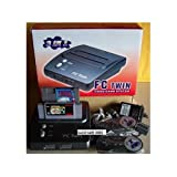 FC Twin Video Game System
