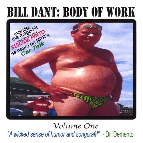 Bill Dant