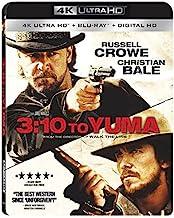 3:10 to Yuma 4K Ultra HD