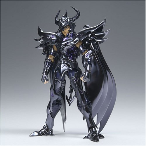 Saint Seiya Saint Cloth Myth Wyvern Radamantis