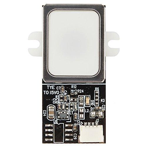 Fingerprint Scanner TTL GT511C1R - 3.3V to 6V - With cable
