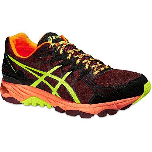 515KVSrBKYL. SS500  - ASICS Gel-Fujitrabuco 4, Men's Trail Running Shoes