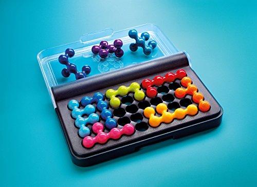 Smart Games SG 423 – Spiel Iq Fit - 5