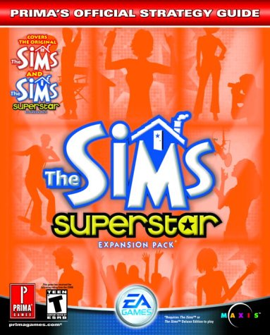 The Sims Superstar: Prima's Official Strategy Guide / Mark Cohen