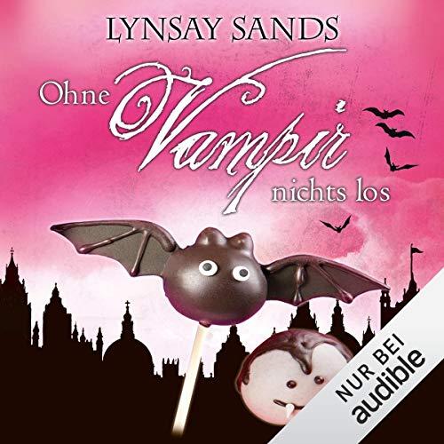 Ohne Vampir nichts los Titelbild