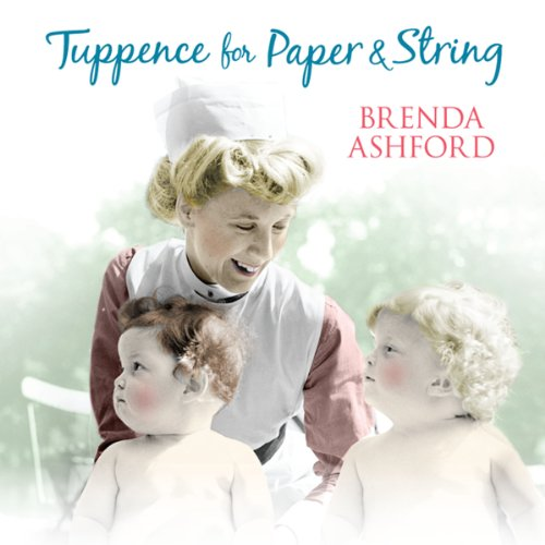 Tuppence for Paper and String cover art