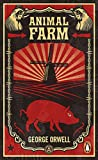 Animal farm: The dystopian classic reimagined with cover art by Shepard Fairey (Penguin Essentials)