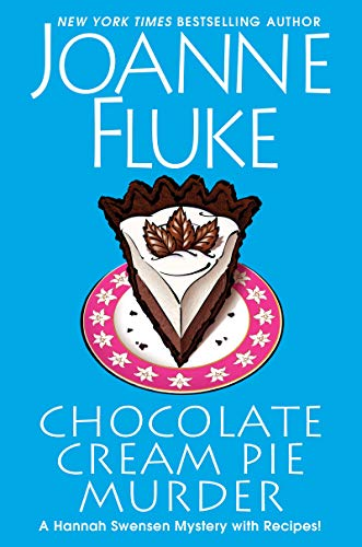 Image of Chocolate Cream Pie Murder (A Hannah Swensen Mystery)