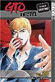 GTO 23: Great Teacher Onizuka: v. 23