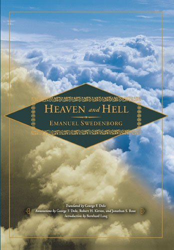 Heaven and Hell (NW Century Edition)