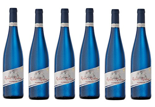 Richards Riesling halbtrocken QbA (6 x 0.75 l)