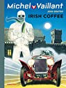 Michel Vaillant, tome 48 : Irish coffee par Graton