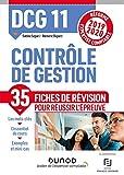 DCG 11 - Réforme Expertise comptable 2019-2020
