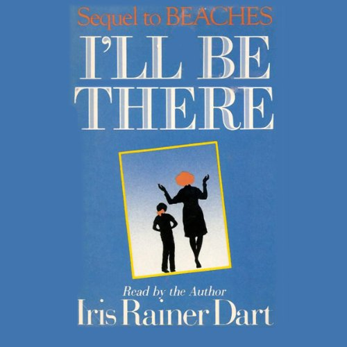 I'll Be There audiobook cover art
