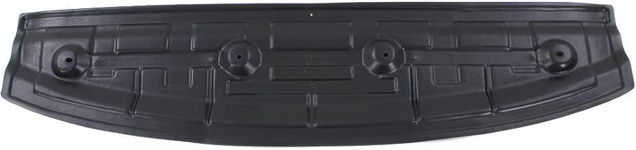 Engine Splash Shield compatible with Hyundai Sonata 11-15 Under Cover Front Hybrid Model