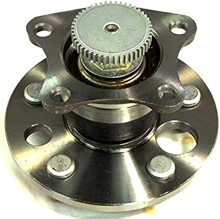 APDTY 538-58450 Wheel Hub Bearing Assembly Rear Left or Right