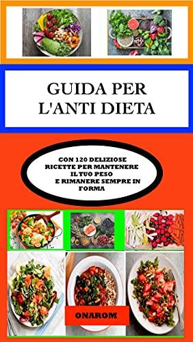 l'anti dieta