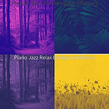 Music for Recharging (Piano)