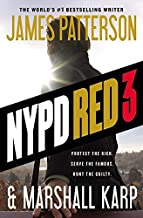 NYPD Red 3 by James Patterson (2015-09-01)