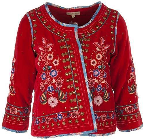 Ruby Yaya Jacke Rot | Multicolor-40