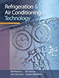 Bundle: Refrigeration and Air Conditioning Technology, 6th + HVAC CourseMate with eBook Printed Access Card