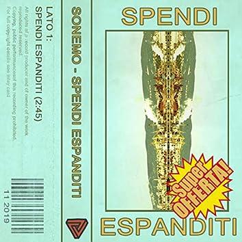 Spendi Espanditi