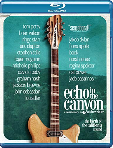 Selling Choice Echo In The Blu-ray Canyon